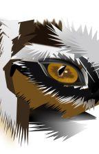 Tiger's Eye(Revised) by Zuvizu