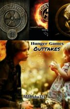Hunger Games Outtakes by 123Haha321