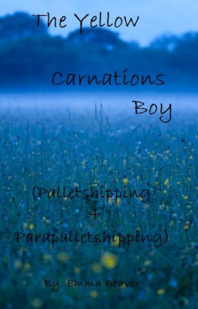 The Yellow Carnations Boy (Palletshipping + Parapalletshipping) by ejmbeaver