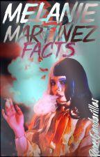 Cosas que no(tal vez), sabias de Melanie Martinez  by ReneeGandarillas