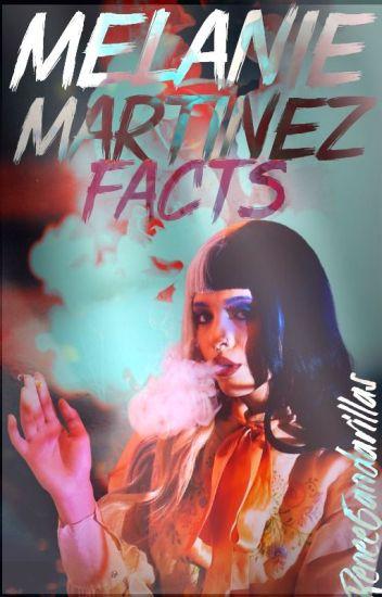 Cosas que no(tal vez), sabias de Melanie Martinez