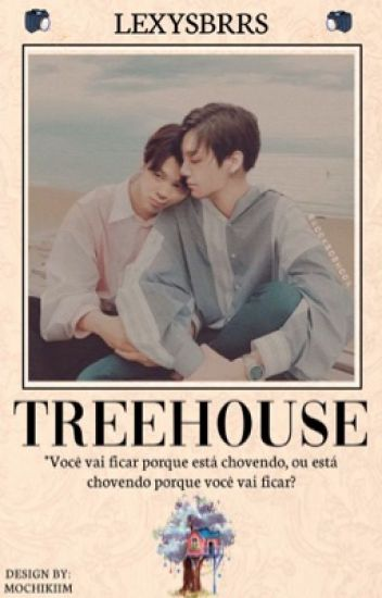 Treehouse ❦ jikook