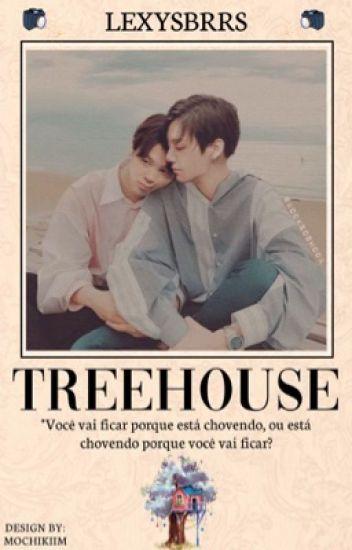 Treehouse. ❦