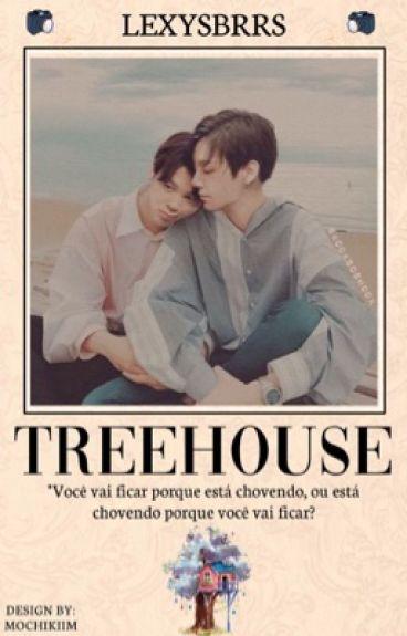 Treehouse ❦ jikook