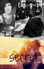 You're My Secret by Min_Luna