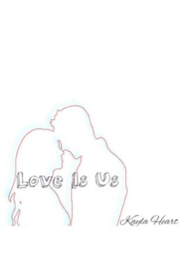 Love Unseen