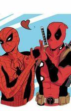 Mi novio gilipollas  by Spider-Kash