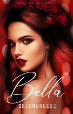 THE SEXY CHICKS 1: BELLA- The Submissive-#Wattys2016 by selenereese