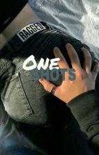 ONE SHOTS - VKOOK by Min95z