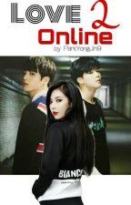 LOVE ONLINE 2 / JiKook by ParkYongJin9