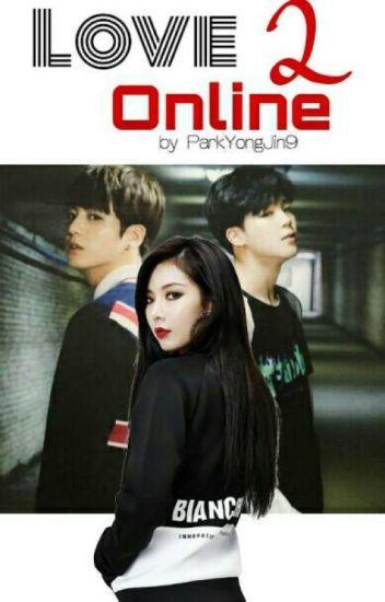 LOVE ONLINE 2 / JiKook
