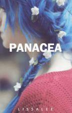 Panacea #freeyourbody by cloudygrayskies