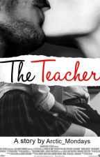 The Teacher |Z.M.| by Arctic_Mondays