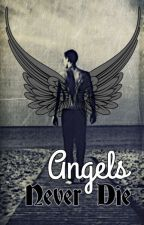 Angels Never Die ☽ H.S. by TatiieD