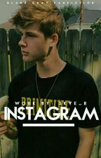 Instagram ◆ Gray by skye_r