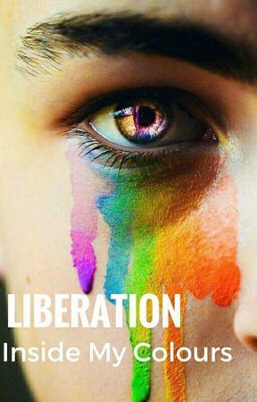 Liberation Inside My Colours  by Mr_Kitsune