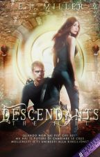 Descendants • The Fall by EJedit