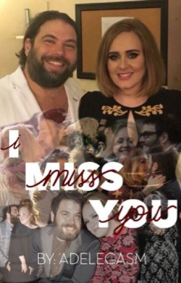 I Miss You (Sidele Fanfic)