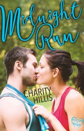 Midnight Run by CharityHillisWrites