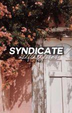 SYNDICATE ⇝ HEMMINGS ✓ by asdflkjhg5sos