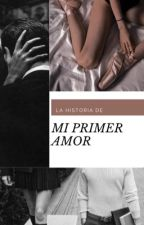 Mi primer amor  by fernandagonz77