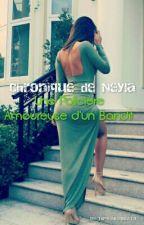 ❤Chronique de Neyla:♥Une Policière Amoureuse d'un Bandit by TaPriincess213