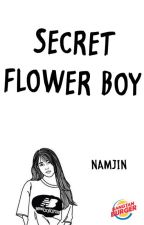 Secret Flower Boy (NamJin) by BangtanBurger