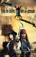 Pirate des caraïbes: Le mystère des Bermudes  by MarieBoulet