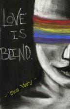 Love is blind(Quinn-tana-GLEE) by SanEmLexRiss14