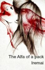 The Alfa of a pack by iremai