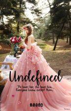 Undefined by _ljskwb