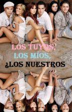 LOS TUYOS, LOS MÍOS, ¿LOS NUESTROS? (VONDY) by nitu20