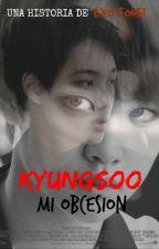 KYUNGSOO MI OBSECION by EXO-FONSI