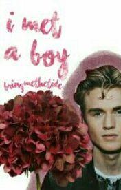 I Met A Boy // Tristan Evans (Completed) by bringmethetide