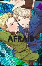 Afraid (Germancest Fanfic) by cuddly_russia