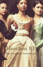 Hamilton RP by Americas-Sweetheart