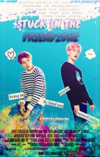 Stuck in the Friendzone »Sebaek by _KrystalGraham