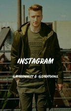 Instagram. Marco Reus by daissies