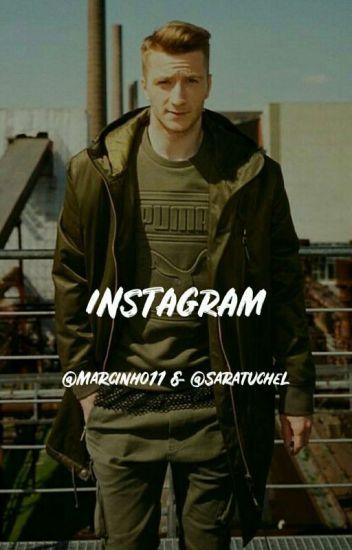 Instagram. Marco Reus