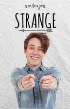 Strange » a.v by smilexjos