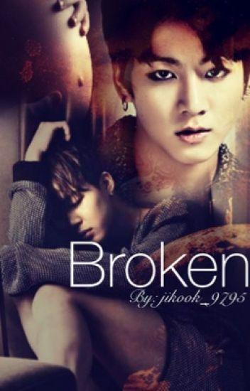 Broken (jikook)
