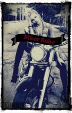 Biker Babe by PizzaAndBooks