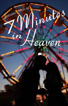 7 minutes in Heaven (Love Games #1) by Jo808hi