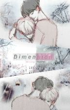 Dimension [Chanbaek Ver.] by abcdefghijihoon
