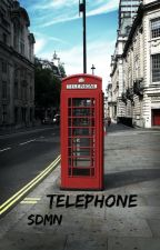 Telephone - SDMN by Sushilover_8