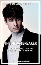the heartbreaker - krl by kianscalvins