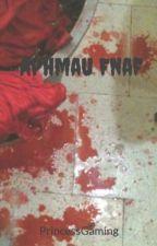 Aphmau Fnaf  by PrincessGaming