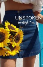 unspoken ⇢ poetry by vocalsnjh