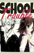 School Trouble by RieRiri