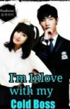 Im Inlove with my Cold Boss by Saeronotix